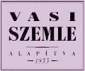 Vasi Szemle on-line